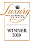 Luxury Lifestyle Wards Winner 2020