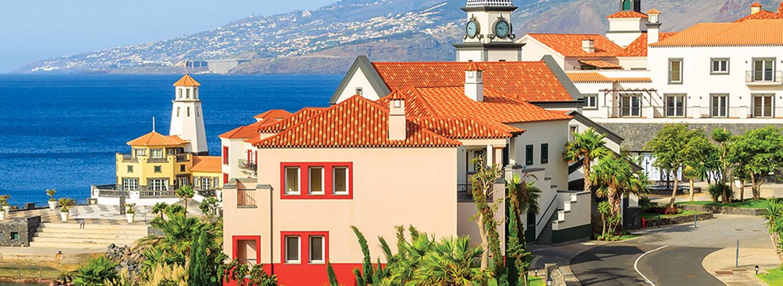 Portugal no topo mundial para investir em imóveis de luxo