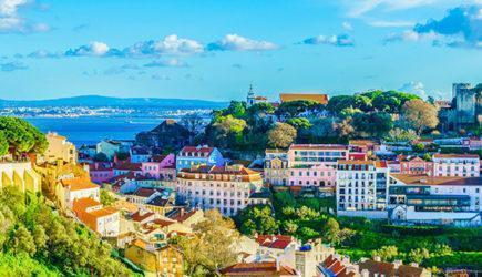 Portugal is one of the safest countries in Europe