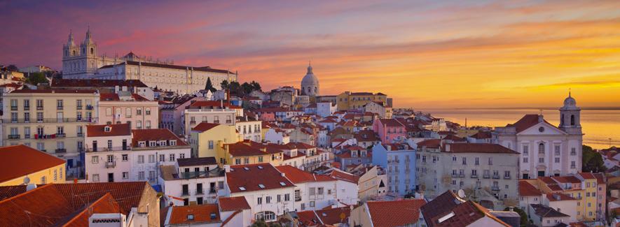 Portugal | Une belle montée en gamme